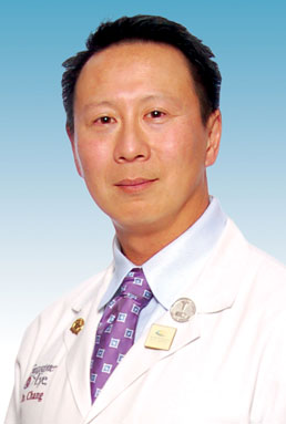 Dr. Richard I. Chang