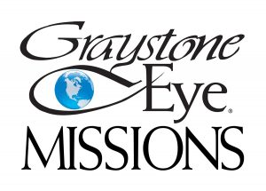 Graystone Eye Missions