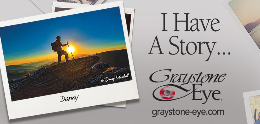 I Have A Story - Danny