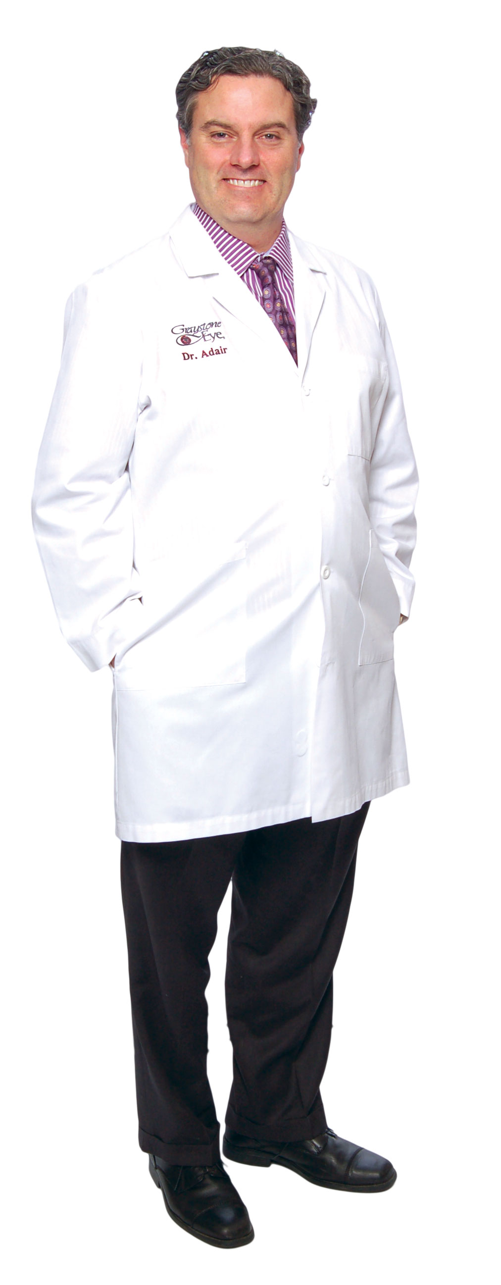 Dr. Brian C. Adair