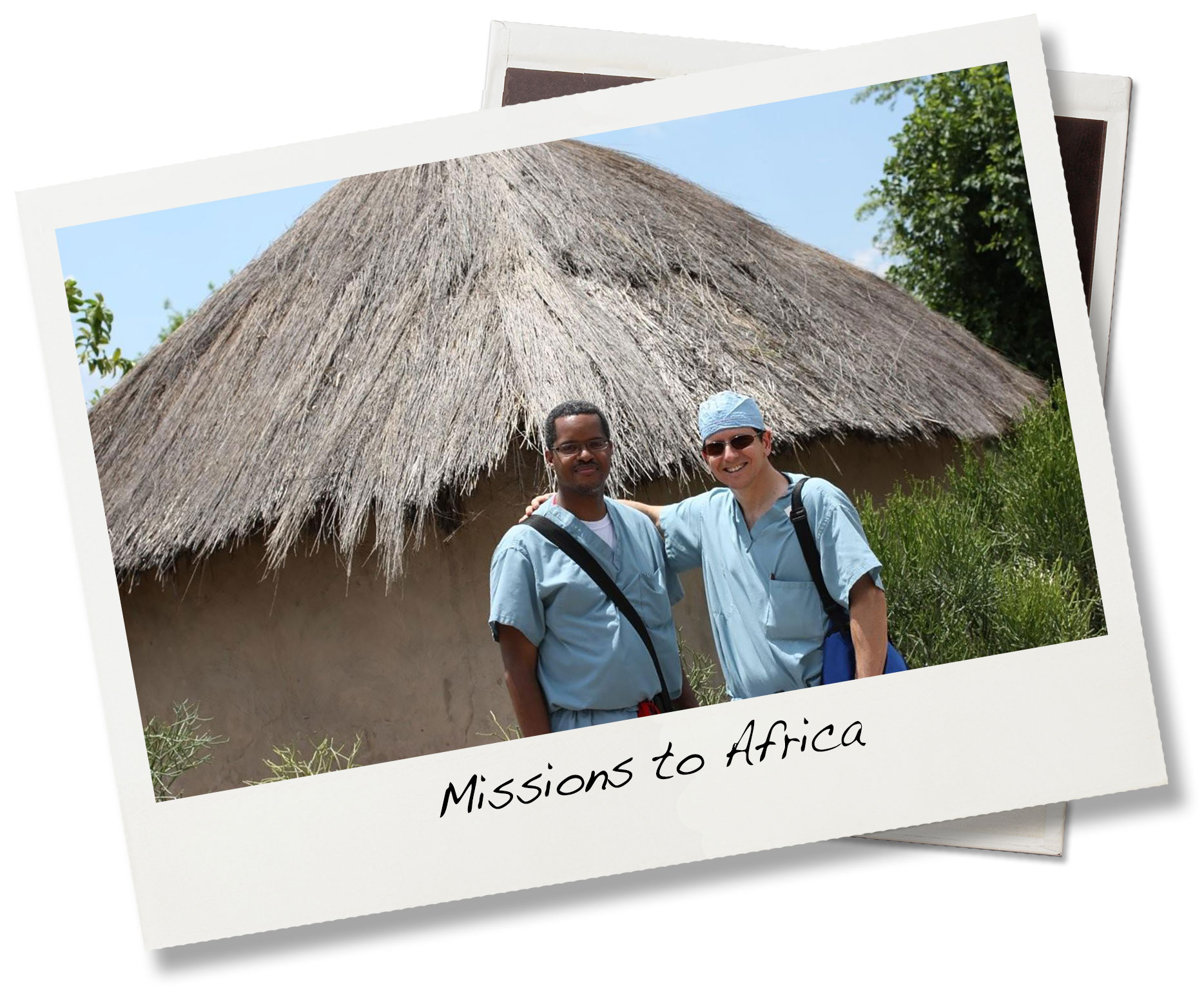 Africa Mission 2010