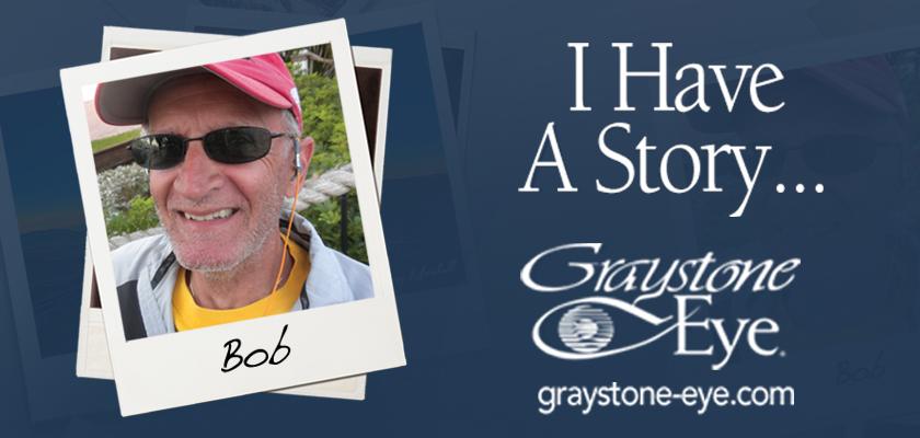 I Have A Story - Bob
