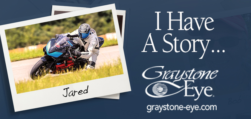 I Have A Story - Jared