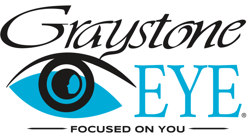 Graystone Eye